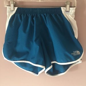 THE NORTH FACE FLIGHT SERIES RUNNING SHORTS